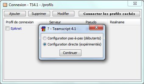 teamscript 4